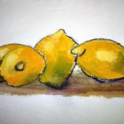 Toskana Zitronen