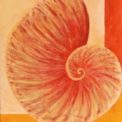 Tryptichon II - Nautilus
